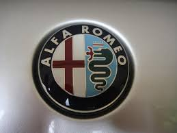 alfa romeo logo bishopsgate copywriting alfa romeos u2013 there u0027s just something