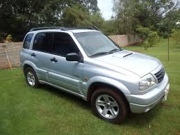 chevrolet tracker 2 0 pictures u0026 photos information of