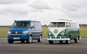 volkswagen hippie van volkswagen kills the camper van and with it the dreams of a