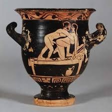 vasi etruschi a salisburgo fino al 13 01 07 la mostra 100 000 anni di sesso
