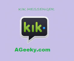 kik messenger 5 5 apk kik