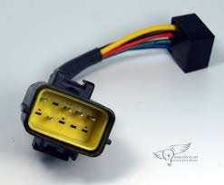 honda gl1800 f6b ecm enhancer stumble stop u2013 electrical connection