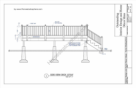 deck project planner home u0026 gardens geek