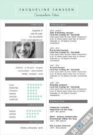 new resume templates 25 best creative cv template ideas on creative cv new