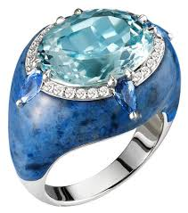 gem art rings images 885 best 39 aquamarine a perfect birthstone for march jpg