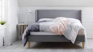 Domayne Bedroom Furniture Harlow Bed Frame Domayne