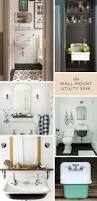 Powder Room Meaning Whitney House The Powder Bath The Made Home
