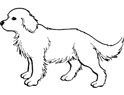 coloring page of a big dog big dog coloring pages the big dog is a very cruel and abusive