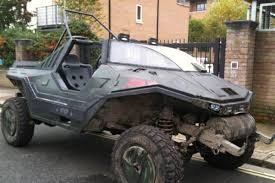 halo 4 warthog how much would you pay for a real halo warthog nbc news
