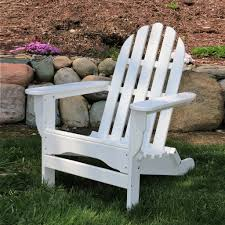 Furniture Composite Adirondack Chairs The Awesome Composite Adirondack Chairs 68 In Patio Furniture Set
