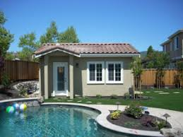 Pool Houses And Cabanas Pavilions And Cabanas Design And Construction