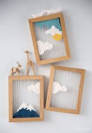 Cool Crafts To Make For Your Room - best 25 craft ideas ideas on pinterest crafts craft projects