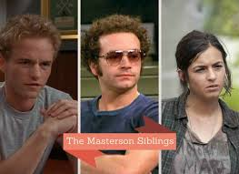 That 70s Show Meme - francis malcolm in the middle hyde that 70s show and tara