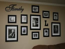picture wall decor home interior decorating ideas