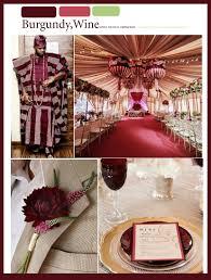 wedding colors u2013 my wedding nigeria
