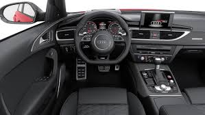 2015 audi rs6 2015 audi rs6 avant interior indian autos