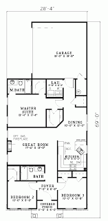 house plans for narrow lots with garage baby nursery home plans narrow lot home plans narrow lot