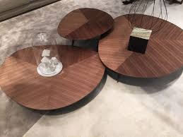 wood nesting coffee table modern wood nesting tables beblincanto tables affordable diy