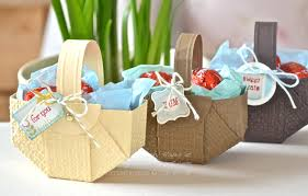easter baskets to make stin up ideas and supplies from at crafting clare s paper