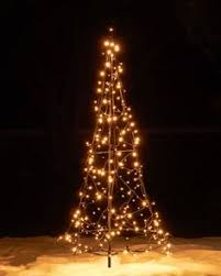 martha stewart living downswept douglas fir slim pre lit tree