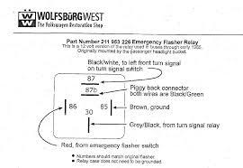 thesamba com split bus view topic u002765 wiring diagram for