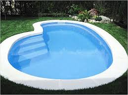 outdoor beautiful small inground pools for backyard design ideas