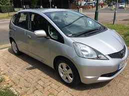 12 months warranty with aa breakdown cvr honda jazz 2010 1 4 i