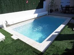 petite piscine enterree fiche technique de la piscine modèle