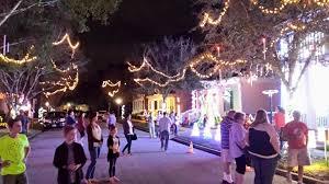 celebration fl christmas lights judy pancoast concert at lights on jeater bend celebration front porch