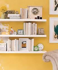 How To Decorate A Bookcase How To Decorate With Clocks Clocks Shelves And White Shelves