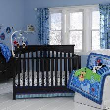 Mickey Mouse Crib Bedding Set Walmart Disney Let S Go Mickey Ii 4 Crib Bedding Set Walmart