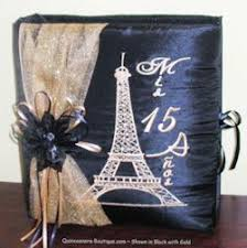 sweet 16 photo albums party photo album quinceanera and sweet 16 photo album