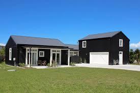 Barn Style Houses Sensational Idea 8 Barn Style House Plans Nz Modern Barn House