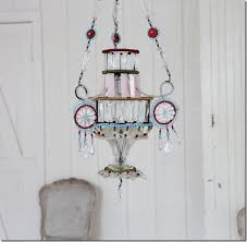 Shabby Chic Lighting Chandelier by 181 Best Light Up My Life Images On Pinterest Crystal