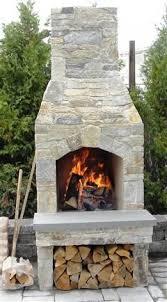 Patio Fireplace Kit by Modest Design Patio Fireplace Kits Winning 1000 Ideas About