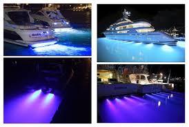 Boat Drain Plug Light Rectangular 18w 316 Stainless Steel Led Underwater Boat Light Led