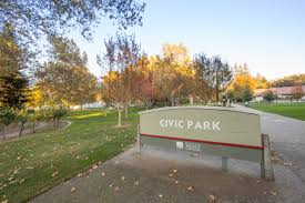 civic park parks map city of walnut creek