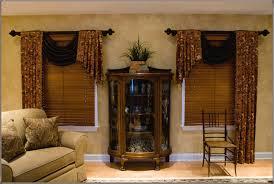 elegant valances for living room windows valances for living