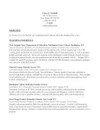 Substitute Teacher Job Duties For Resume by Art Teacher Resume Example Teacher Resumes Examples Teaching Cv