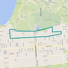 San Francisco Street Map by Lake Street Real Estate U0026 Homes For Sale San Francisco Ca Paragon