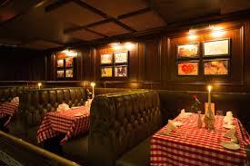 Bar Interior Design Mamma Guidara U0027s New York Mamma Guidara U0027s Is Back For The Season