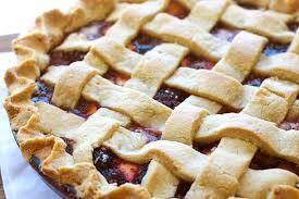 real food thanksgiving organic real food on a budget peach and blackberry pie
