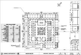 Cyclone 4200 Floor Plan Auroville Earth Institute