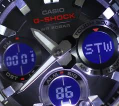 black friday g shock watches casio g shock g steel gsts110d 1a watch review ablogtowatch