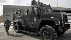 york regional police get versatile rolling fortress the globe