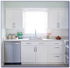 white kitchen cabinets lowes kitchen set home decorating ideas