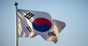 Korea Flag Image Bmw Mercedes Benz Porsche To Be Fined For South Korea Emission