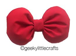 hello bow geeky crafts hello bow