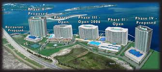 2 Bedroom Condos In Gulf Shores Caribe Resort Condominiums Orange Beach Alabama Caribe Resort