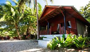 welcome maipenrai bungalows resort accommodation thansadet beach